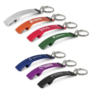 106174 – Toronto Bottle Opener Key Ring