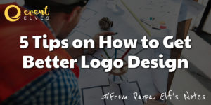Read more about the article 5 Tips on How to Get Better Logo Design