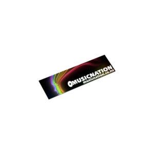100115 – AD Labels 90 x 25mm