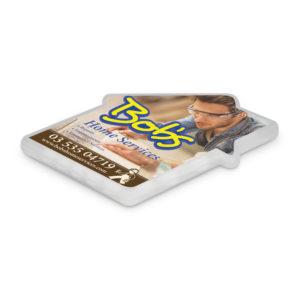 100390 – House Mint Card