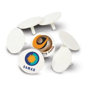 100648 – Plastic Golf Ball Marker