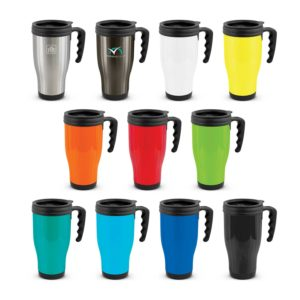 100812 – Commuter Travel Mug