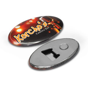 104778 – Fridge Magnet Bottle Opener