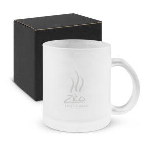 105655 – Venetian Glass Coffee Mug