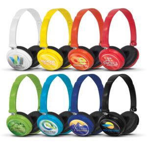 106926 – Pulsar Headphones