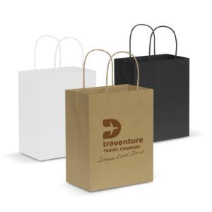 107586 – Paper Carry Bag – Medium