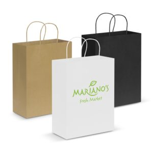 107590 – Paper Carry Bag – Large