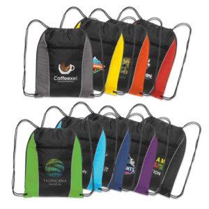 107673 – Ranger Drawstring Backpack
