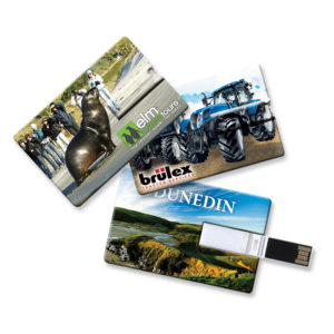 108475 – Credit Card Flash Drive 4GB