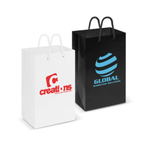 108511 – Laminated Carry Bag – Small