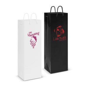 108515 – Laminated Wine Bag
