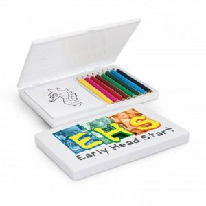109028 – Playtime Colouring Set