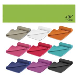 110093 – Yeti Premium Cooling Towel – Pouch