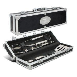 110805 – Luxmore BBQ Set