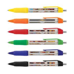 110826 – Aries Banner Pen