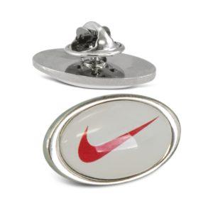 110913 – Altura Lapel Pin – Oval