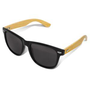 111939 – Malibu Premium Sunglasses – Bamboo
