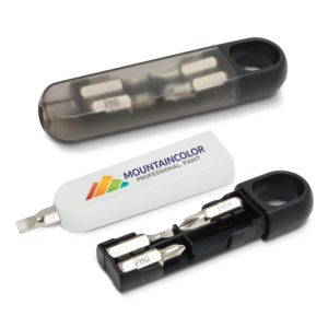 112385 – Mini Screwdriver Set
