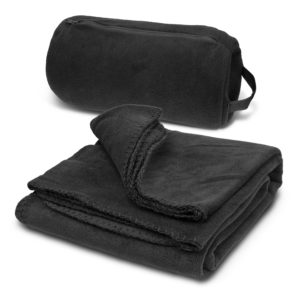 112556 – Carlton Polar Fleece Blanket