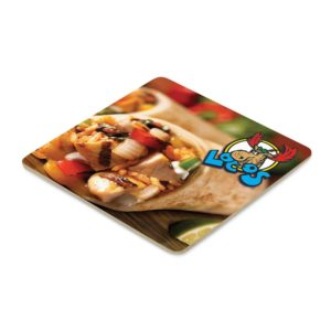 112892 – Cardboard Drink Coaster – Square