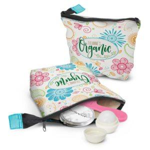 112908 – Trento Cosmetic Bag