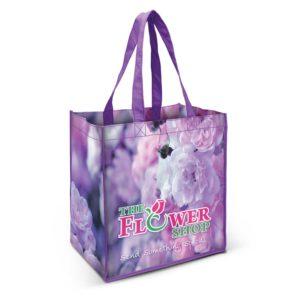112913 – Rome Cotton Tote Bag