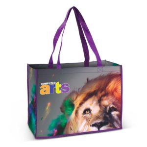 112915 – Aventino Cotton Tote Bag