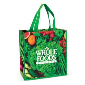 112921 – Lorenzo Cotton Tote Bag