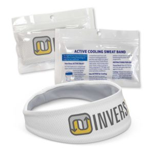 112978 – Active Cooling Sweat Band