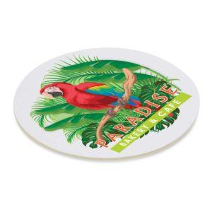 113193 – Cardboard Drink Coaster – Round