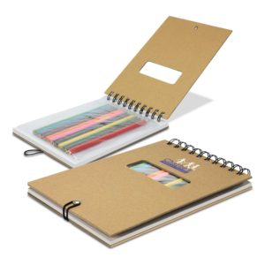 113247 – Pictorial Note Pad