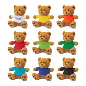 114175 – Teddy Bear Plush Toy