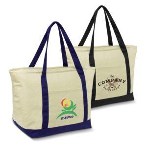 115700 – Calico Cooler Bag