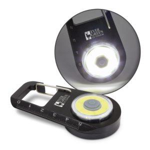 116108 – Carabiner COB Light
