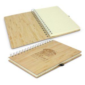 116213 – Bamboo Notebook