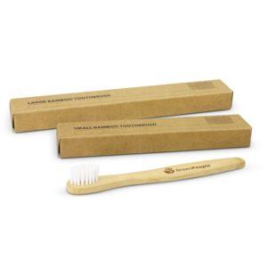116264 – Bamboo Toothbrush