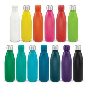 116329 – Mirage Powder Coated Vacuum Bottle