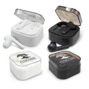 116449 – Tempo Bluetooth Earbuds