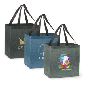 116857 – City Shopper Heather Tote Bag