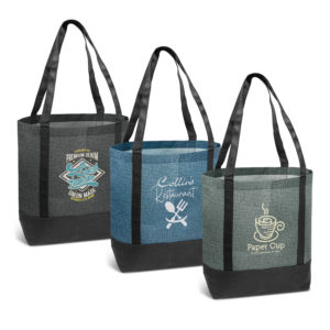 116855 – Armada Heather Tote Bag
