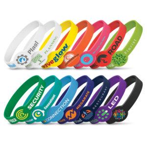 117054 – Xtra Silicone Wrist Band