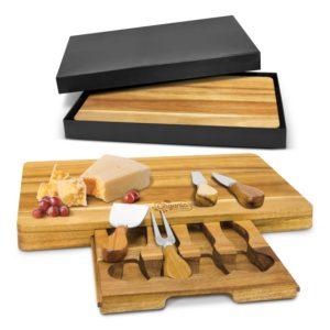 115957 – Montgomery Cheese Board