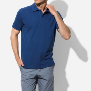 ST9050 – Men's Henry Polo