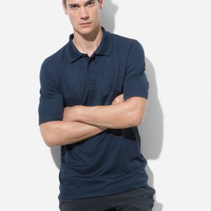ST8450 – Men's Active 140 Polo