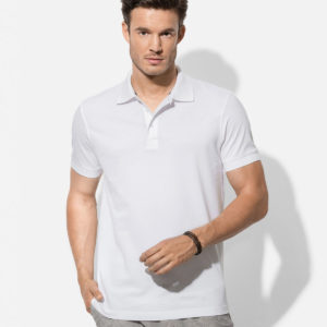 ST9060 – Men's Premium Cotton Polo