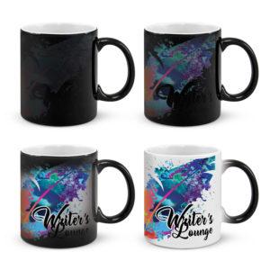 105059 – Chameleon Coffee Mug