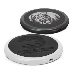 113417 – Imperium Round Wireless Charger