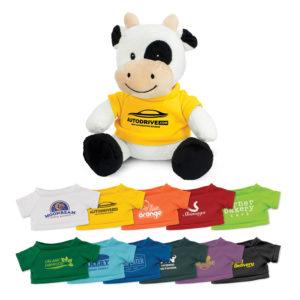 117009 – Cow Plush Toy