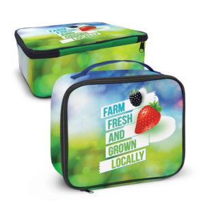 117125 – Zest Lunch Cooler Bag – Full Colour