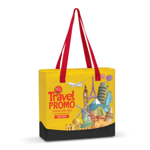 117123 – Plaza Tote Bag – Full Colour Large